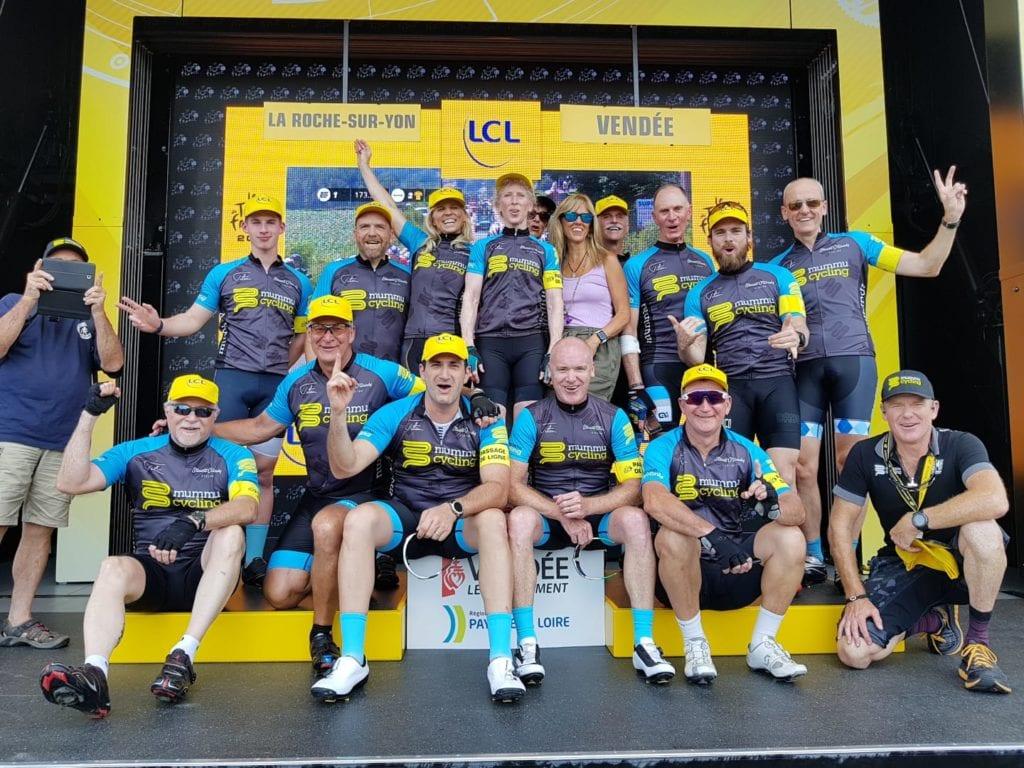best of 13 tour de france, lcl