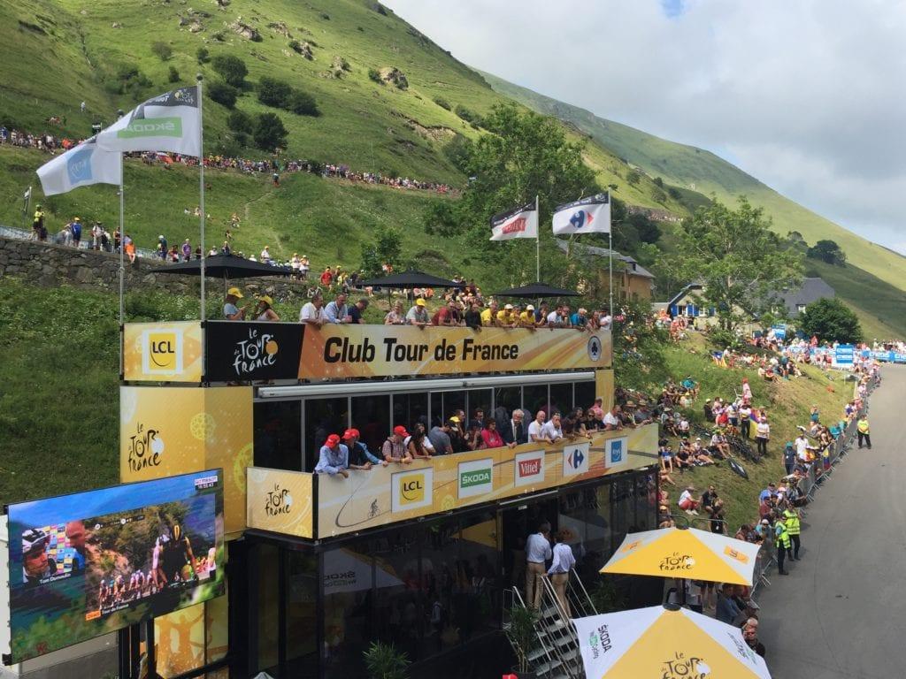 club Tour de France